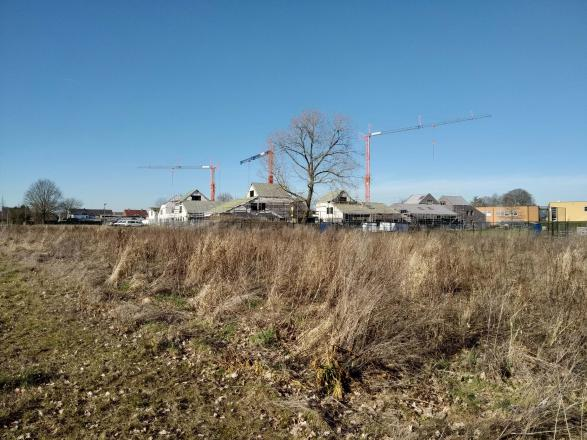 project Graanweg